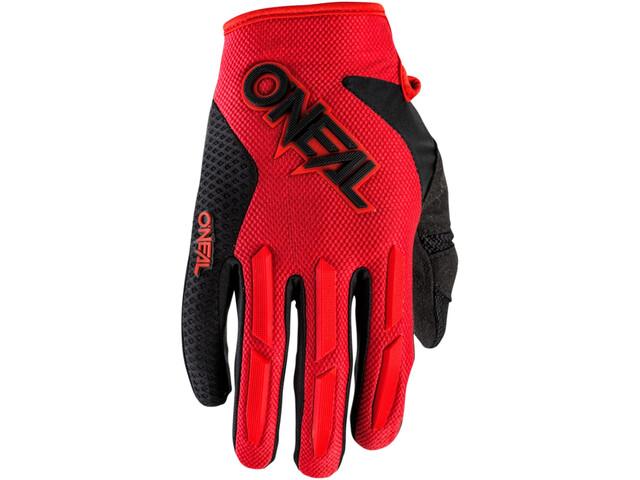 O'Neal Element Handschuhe Herren red